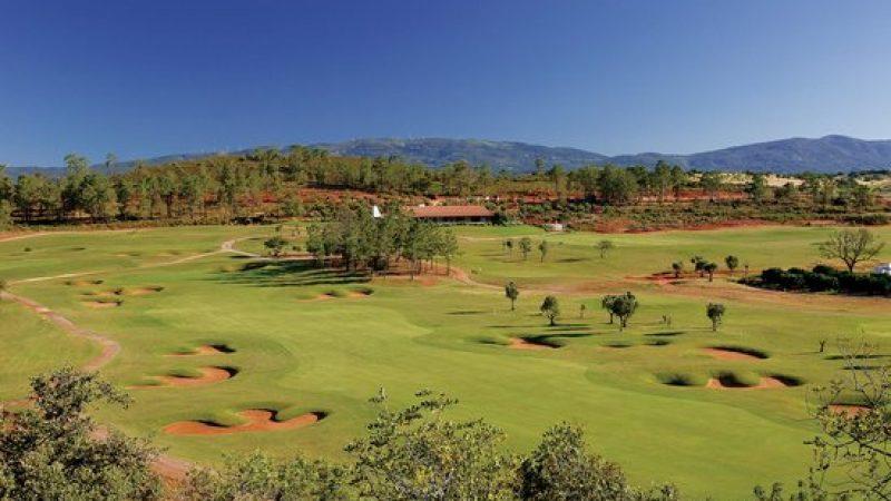 morgado-golf